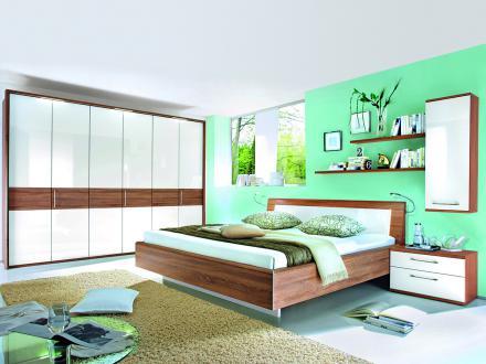 Schlafzimmer Luna - Loddenkemper