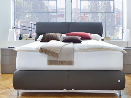 joop m bel esszimmer kuschelbett von wolfgang joop sch ner wohnen gardinen esszimmer. Black Bedroom Furniture Sets. Home Design Ideas
