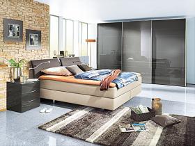 boxspringbetten in ihrem segm ller einrichtungshaus. Black Bedroom Furniture Sets. Home Design Ideas