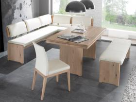 b nke und eckb nke im einrichtungshaus. Black Bedroom Furniture Sets. Home Design Ideas