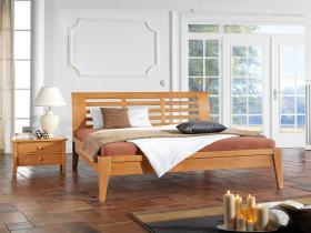 betten in ihrem segm ller einrichtungshaus. Black Bedroom Furniture Sets. Home Design Ideas