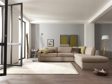 Fabrikneues Sofa Der Marke Casedo (Segmüller) Mit Schlaffunktion ...