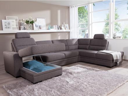 polstergarnitur fila comfort line. Black Bedroom Furniture Sets. Home Design Ideas