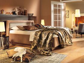 la notte polsterbetten aus eigenen werkst tten in ihrem segm ller einrichtungshaus. Black Bedroom Furniture Sets. Home Design Ideas