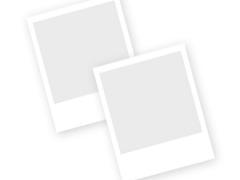 Begehbarer Kleiderschrank in weiß matt