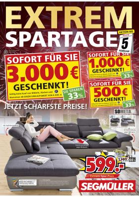 Emejing Segmüller Küche Angebote Images - Ridgewayng.com ...