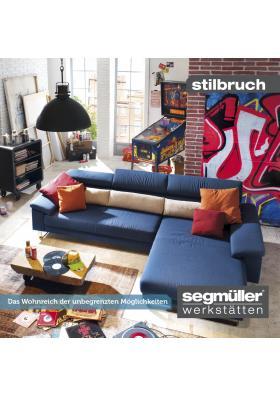 wohnw nde im einrichtungshaus. Black Bedroom Furniture Sets. Home Design Ideas