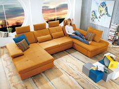 Sofas couches in ihrem segm ller einrichtungshaus for Wohnlandschaft 15270 enjoy