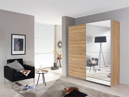 kleiderschr nke megastore mitnahmemarkt. Black Bedroom Furniture Sets. Home Design Ideas