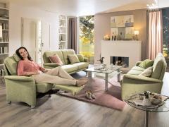Sofa - Transforma - BORA
