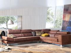 Sofa - Stilbruch - Milan