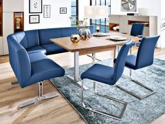 Sitzgruppe - Corner - Lennox