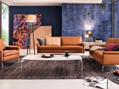 Sofa - Kingzley
