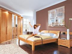 schlafzimmer sets im einrichtungshaus. Black Bedroom Furniture Sets. Home Design Ideas