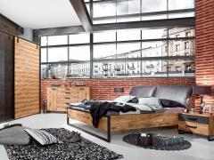 Schlafzimmer Detroit