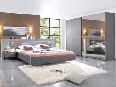 schlafzimmer sets im einrichtungshaus. Black Bedroom Furniture Sets. Home Design Ideas