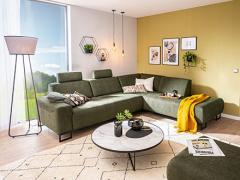 Sofa - Stilbruch - Maxime