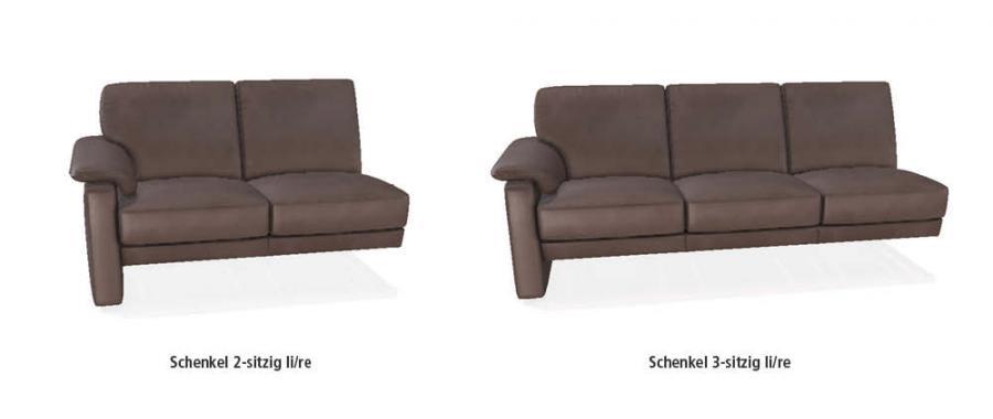 Sofas & Couches - in Ihrem SEGMÜLLER Einrichtungshaus