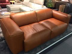Theca Furniture 2,5 Sitzer Fresno