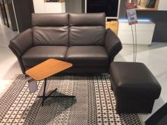 Marillus 2-Sitzer mit Hocker