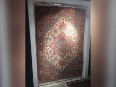 Teppich Orient Heriz
