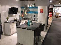 Winkelküche Blue Concept Ellen