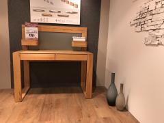 Schreibtisch Casa Sono Kernbuche massiv