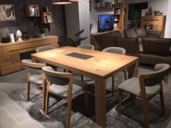 Tischgruppe Solento