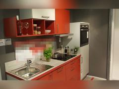 Küchenzeile Pino 80