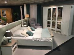 Schlafzimmer Lugano