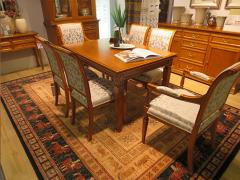 selva Tischgruppe Villa Borgheses