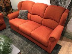 Gruber Sofa 3 Sitzer Brüssel