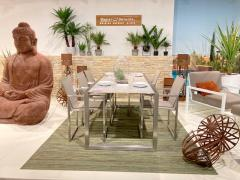 Gartentisch Ninix Royal Botania