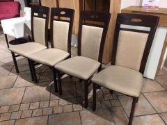 Combi Plus 4er Set Stühle