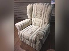 Comfort-TV-Sessel Brüssel von Gruber Polster