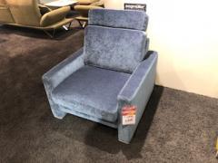 Sessel aus eigenen Werkstätten Lipari