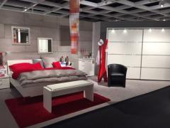 Wiemann Schlafzimmer Dubai