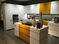Leicht Exclusiv-Küche Classic FS