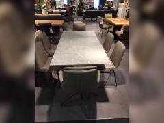 Hülsta Tischgruppe T90