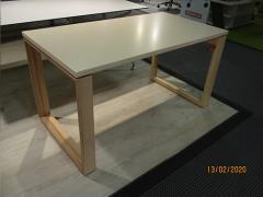 RMW Schreibtisch L100