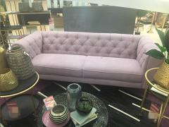 Gutmann Sofa 3-Sitzer Waterloo