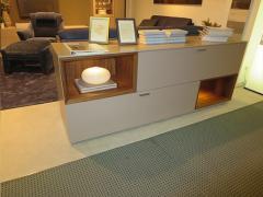 Boegner Raumteiler Sideboard Planum 2
