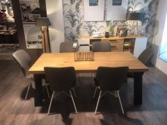Musterring Tischgruppe