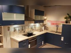 Winkelküche Blue Concept Giuletta