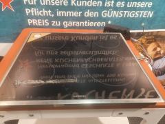 Siemens Kochfeld