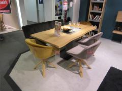 Hartmann Tischgruppe Brik