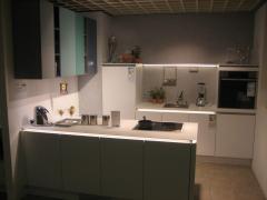Küche Nolte Soft Lack