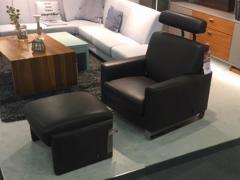 Sessel aus eigenen Werkstätten