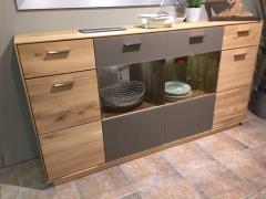 Wohn-Concept GmbH Sideboard Topas