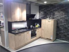 Blue Concept Küche Beatrice